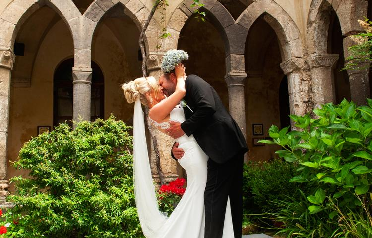 British Citizens getting married in Italy